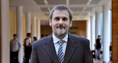 dr hab. Krzysztof Gibasiewicz