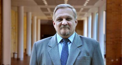 dr hab. Krzysztof Grygiel