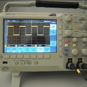 Ikona - elektronika analogowa i cyfrowa
